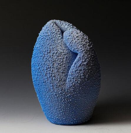 Maxwell Mustardo, 'Blue & White #2', 2021