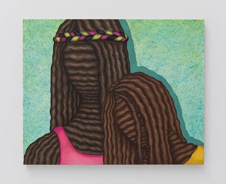 Julie Curtiss, 'Friends', 2016