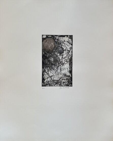 Joan Mitchell, 'Sunflower I', 1972