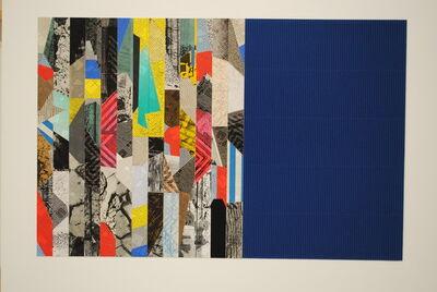 Alan Steele, 'Dream Passage', 2013