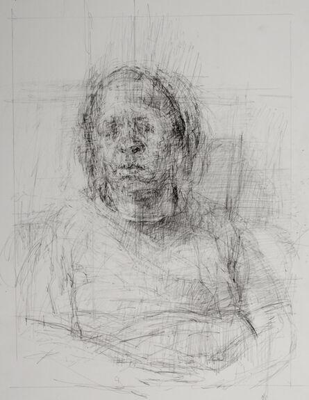 Ann Gale, 'Gloria Turning', 2017