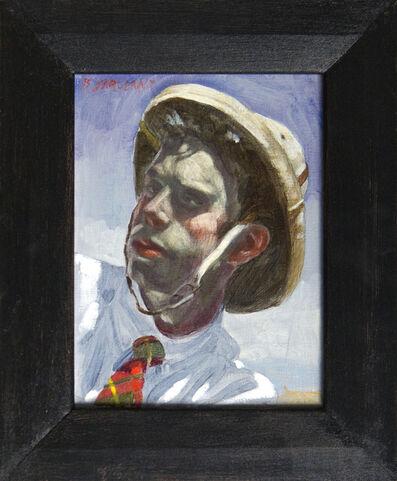 Mark Beard, '[Bruce Sargeant (1898-1938)] Michael Moonbeam', n.d.