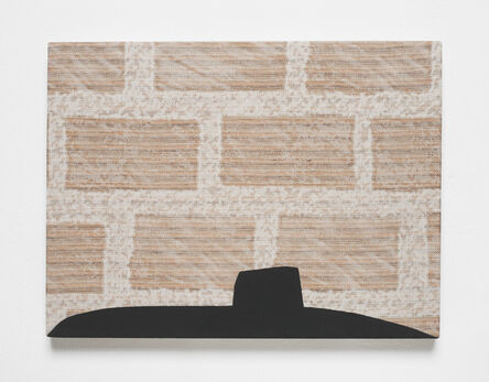 Caragh Thuring, 'Snake Wall', 2018