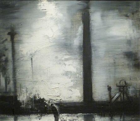 Theodore Major, 'Pit Scene at Wigan'