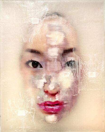 "liu guangyun, 'Untitled, ""Surfaces"" series', 2010"