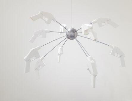 Addie Wagenknecht, 'Liberator Rounds', 2015