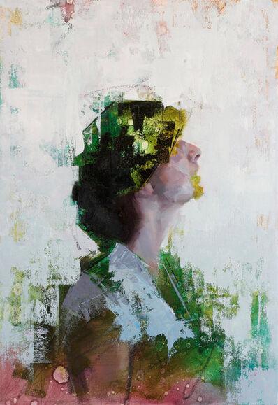 John Wentz, 'Imprint No. 29', 2015