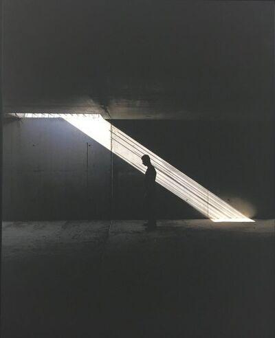Serge Najjar, 'Silence and Light', 2018