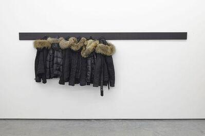 Daniëlle van Ark, 'An und Für Sich', 2015