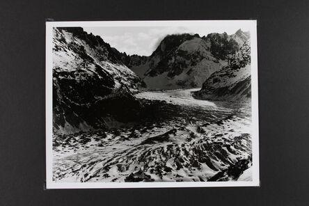 Phil-Hee Kong, 'Mont Blanc Chamony', 1993