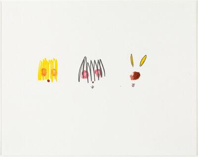 Mika Rottenberg, 'm24', 2011