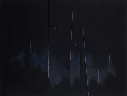 Norman Lewis, 'No. 2', 1973
