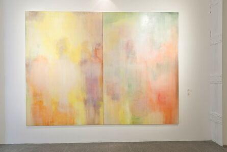 Paola Vega, 'Untitled (Díptico)', 2014