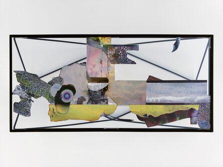 "Luis Hidalgo, 'Season of Water ""C""', 2019"