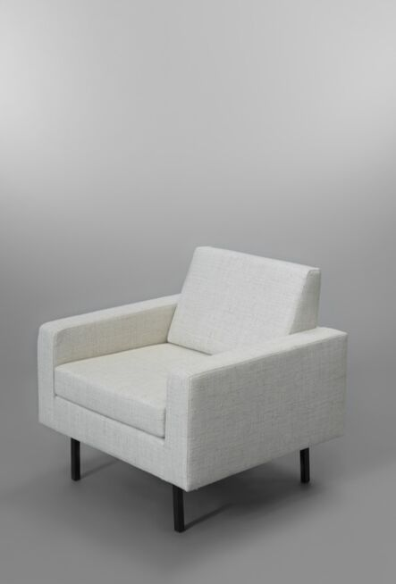 Joseph-André Motte, 'Pair of armchairs 910', 1960