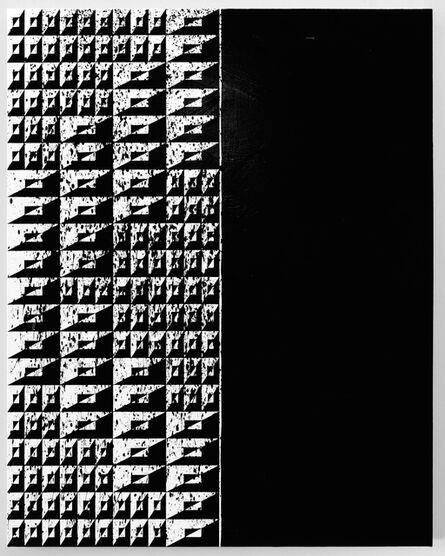 Matt Mignanelli, 'Convergence', 2017