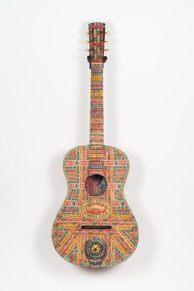 Felipe Jesus Consalvos, 'Circus for Love (Guitar)', 1920-1960