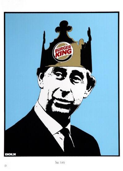 DOLK, 'Burger King', 2006