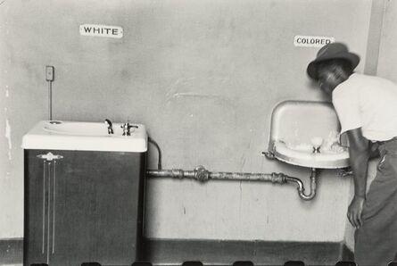 Elliott Erwitt, 'North Carolina', 1950