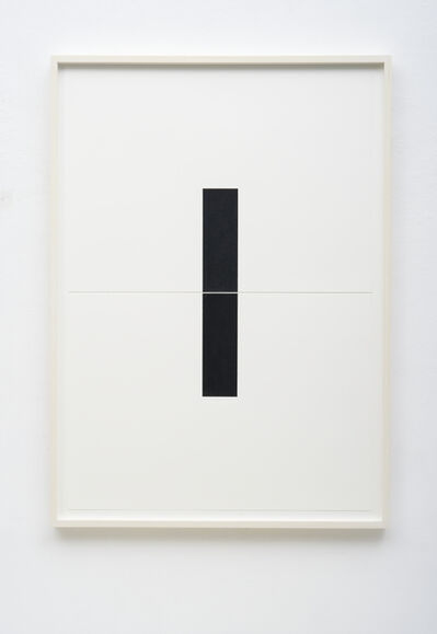 Frank Gerritz, 'Two Center Connection  ', 2014