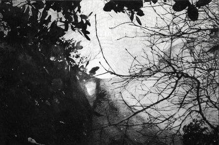 Hugo Bastidas, 'The Glow', 2009