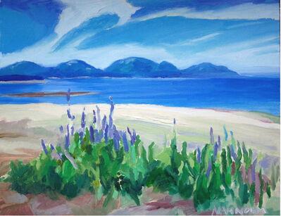 Addison Namnoum, 'View from Baker's Island (II)', 2016