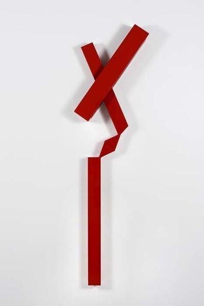 Jane Manus, 'Red Hot', 2009