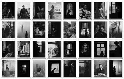 María María Acha-Kutscher, 'Womankind. Saudade', 2020
