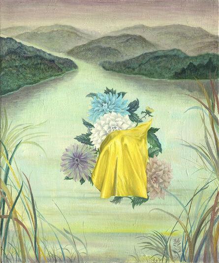Pei-Cheng Hsu 許旆誠, 'Flowing Flower', 2020