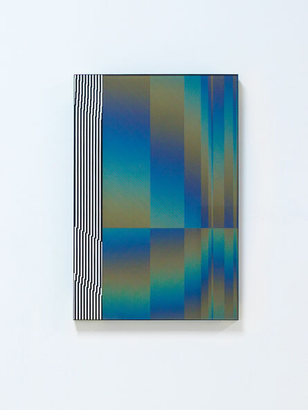 Felipe Pantone, 'Planned Iridescence 2', 2017