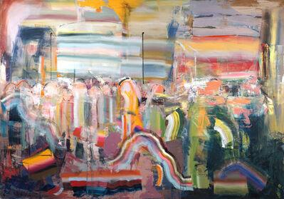 Diana Copperwhite, 'Shadowland', 2014