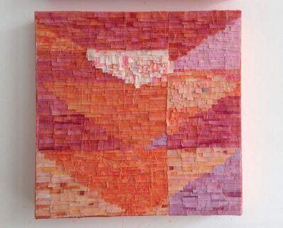 Célio Braga, 'Untitled 3 (red)', 2015