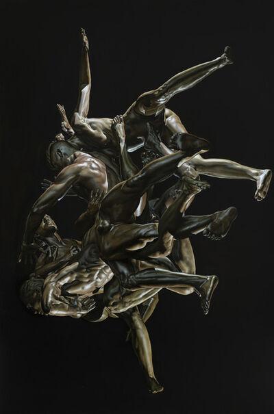 Nicola Verlato, 'Cosmogony #1', 2020