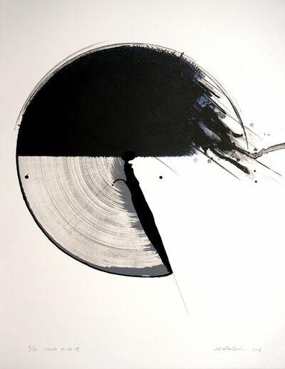 Takesada Matsutani, 'Cercle 05-06 / 円', 2005