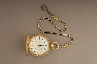 'Abraham Lincoln's Watch', around 1858