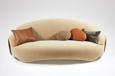 Mattia Bonetti, 'Sofa 'Shield'', 2014