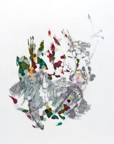 Leigh Anne Lester, 'Oblique Inception', 2014