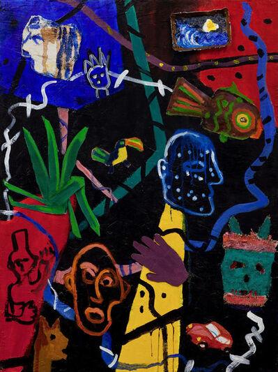 Joe Caruso, 'Spiritual Road Trip', 2020