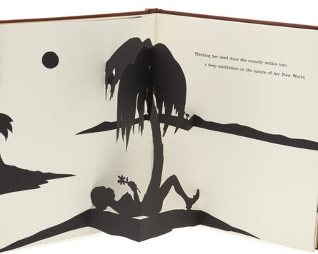 Kara Walker, 'Freedom: A Fable', 1997