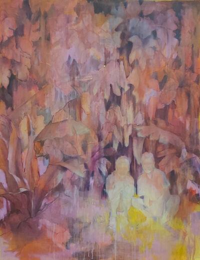 Oda Tungodden, 'Sounds of the night', 2020