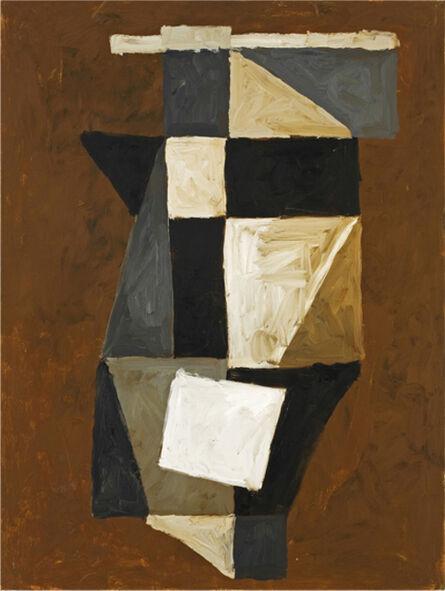 Antonio Malta Campos, 'Untitled', 1997