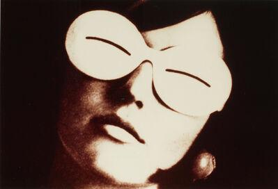 Richard Prince, 'Untitled (Oriental Glasses)', 1982
