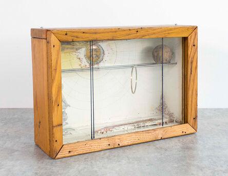 Joseph Cornell, 'Untitled (Sun Box)', ca. 1958