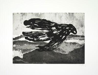 Peter Doig, 'Corbeaux', 2013
