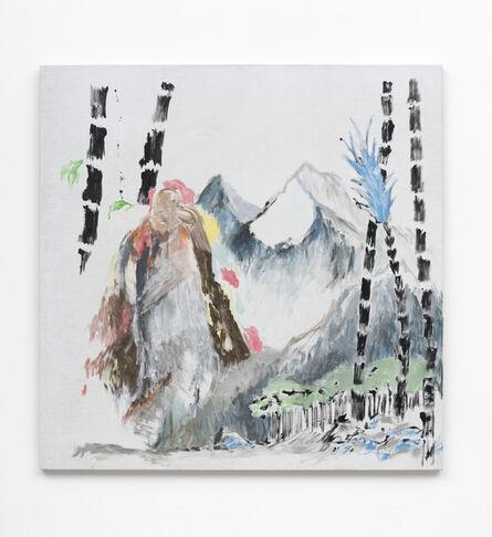 Martin Feldbauer, 'Island', 2016