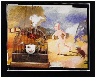 Robert Fichter, 'Total Readymade, Small Version', 1984