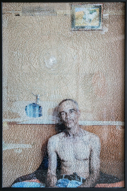 Mikhael Subotzky, 'Keith, Lavender Hill', 2005