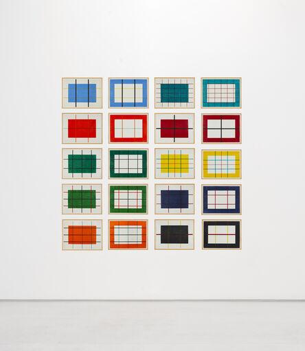Donald Judd, 'Untitled', 1992-93 / 2020