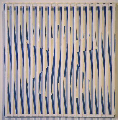 John Goodyear, 'Figurative Abstraction', 2015