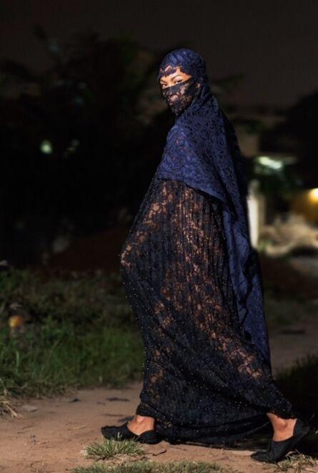 Zohra Opoku, 'Momentum at Westlegon', 2017